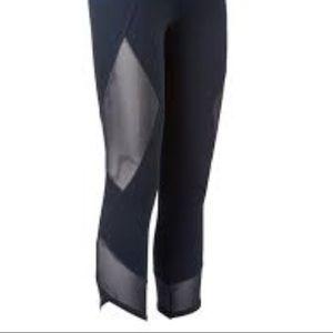 Athleta Pants - NWT Athleta Aura Sonar Capri